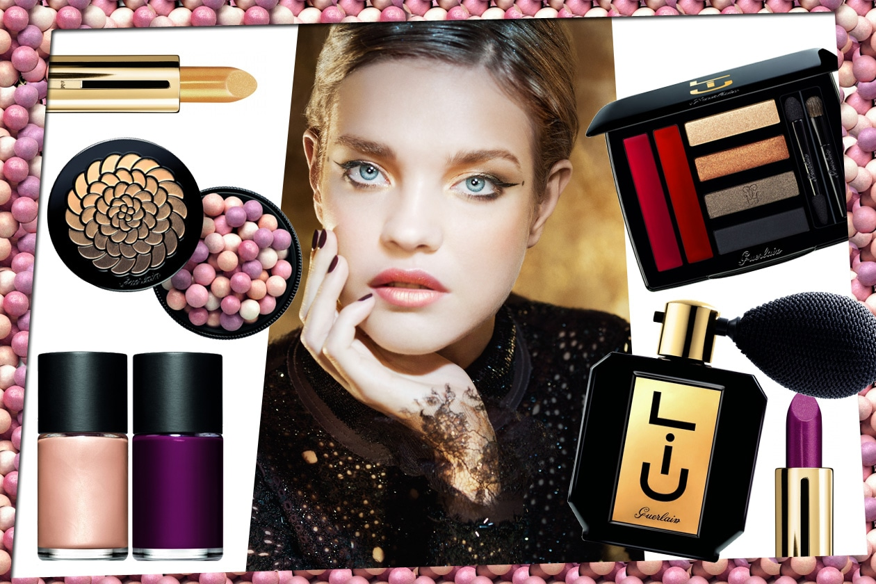 guerlain holiday 2012 liu