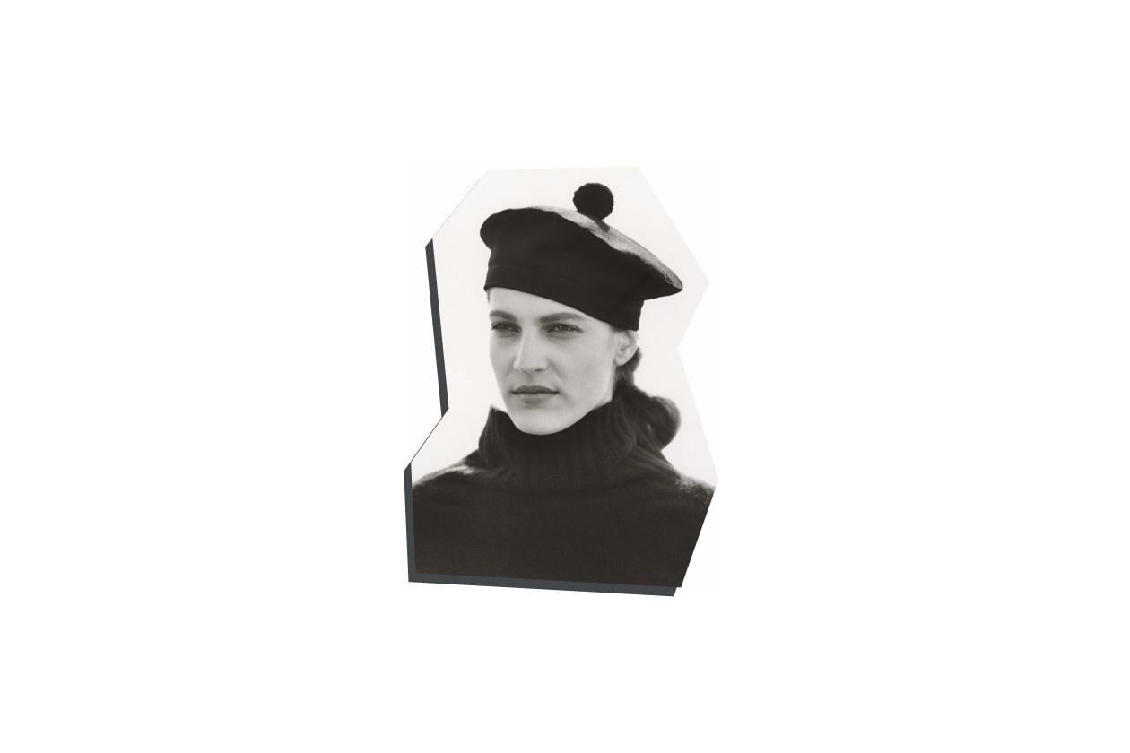 il basco di Margaret Howell