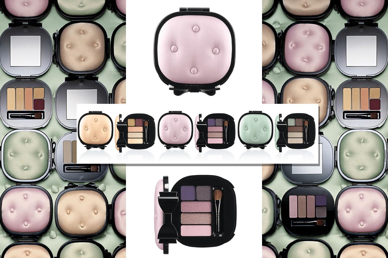 Mac Glamour Daze: tutti i prodotti utilizzati per il beauty look