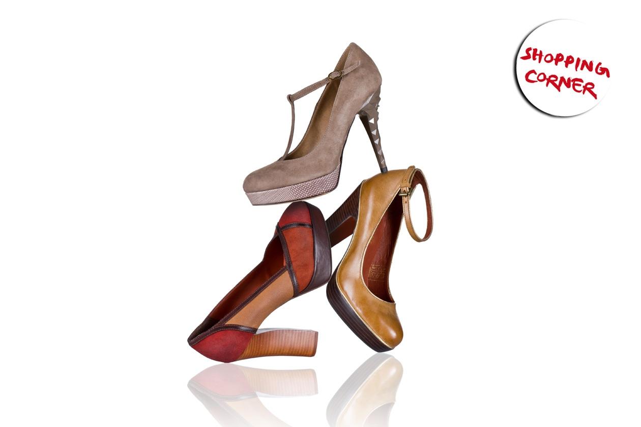 Scarpe&Scarpe e Alesya per il Natale e le feste 2012