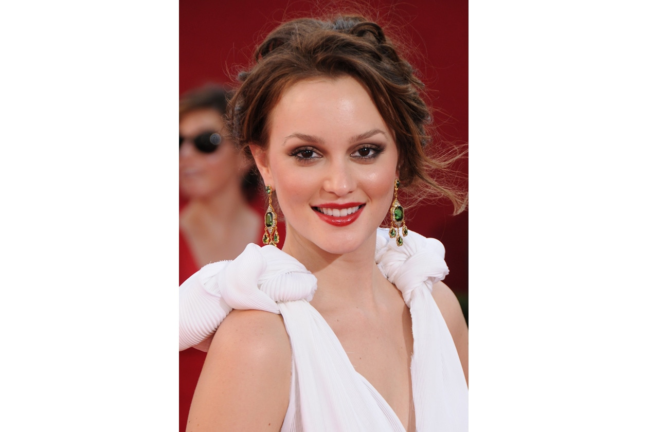 leighton meester EMMY AWARDS