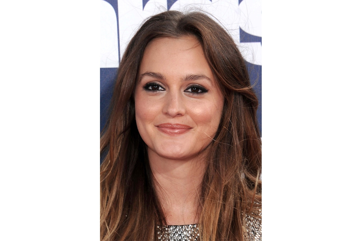 leighton meester MTV MOVIE AWARDS 2011