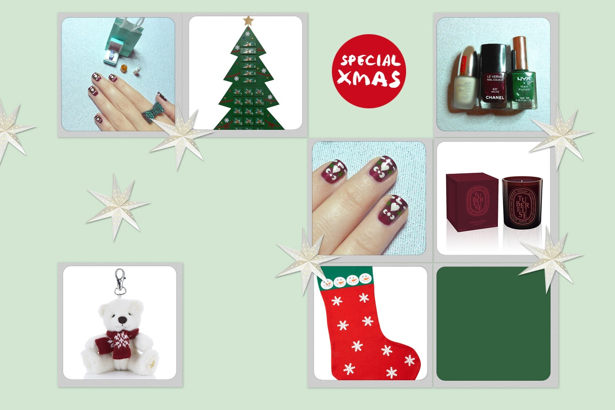 00 Speciale Unghie Natale Collage 4