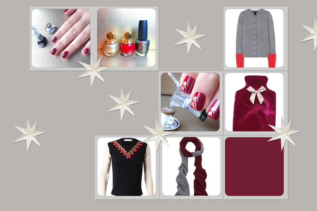 00 Speciale Unghie Natale Collage 6