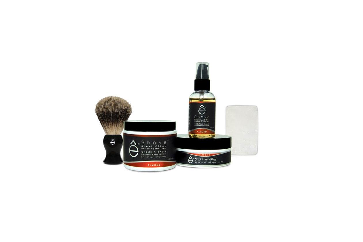 solution shaving kit al02