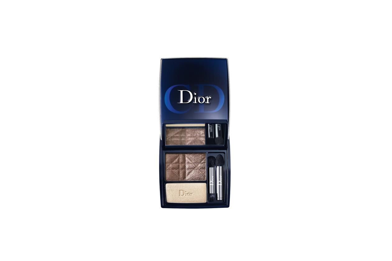 3 Couleurs Smoky Nude Dior