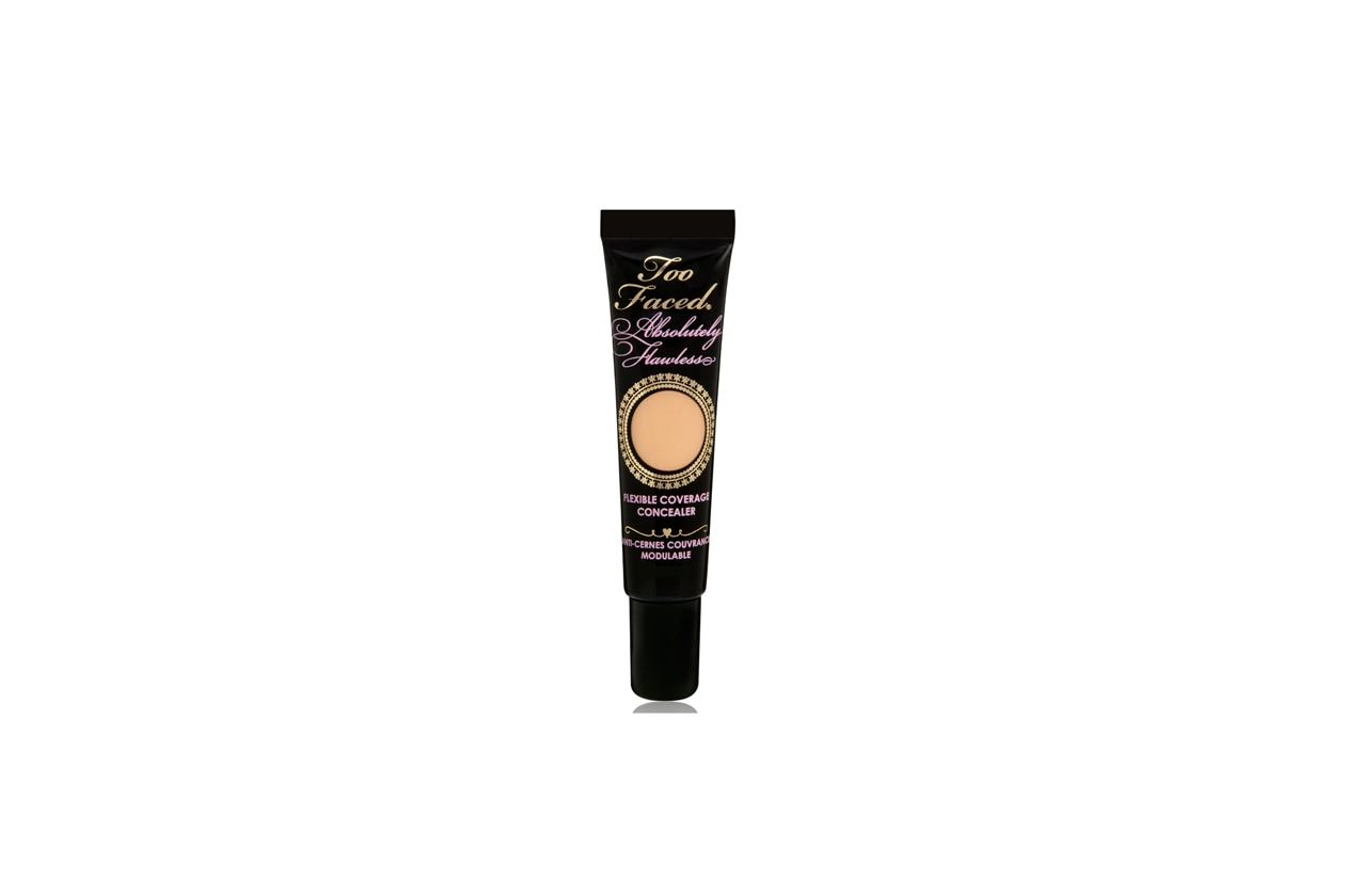 Absolutely Flawless Concealer Too Faced