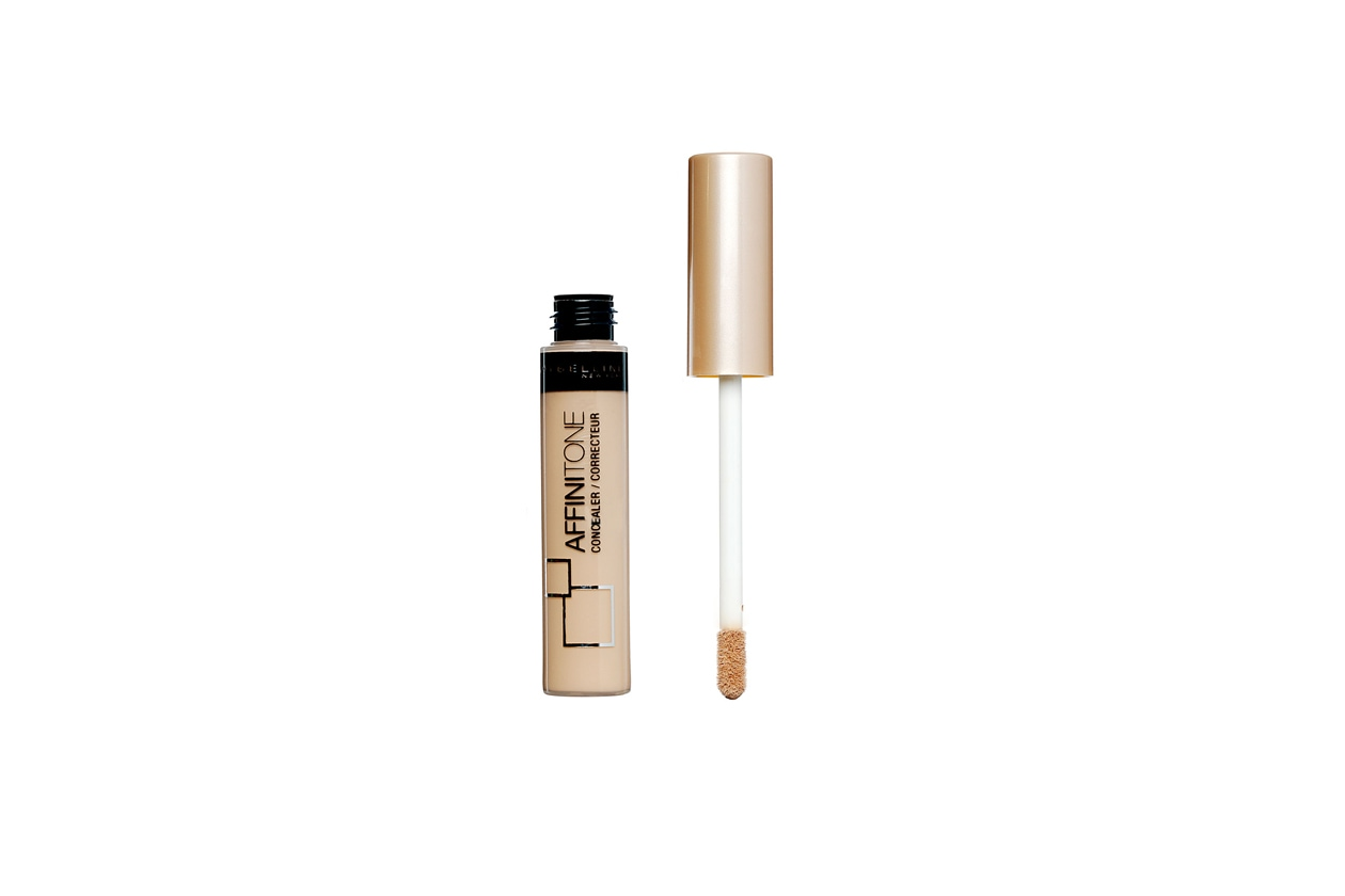 Affinitone Concealer di Maybelline