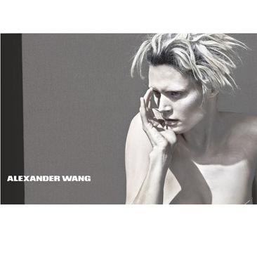 Alexander Wang: la nuova campagna