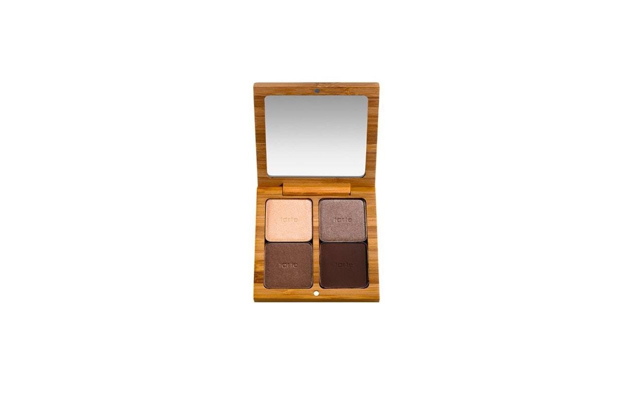 Bambeautiful Amazonian Clay Eyeshadow Palette Tarte