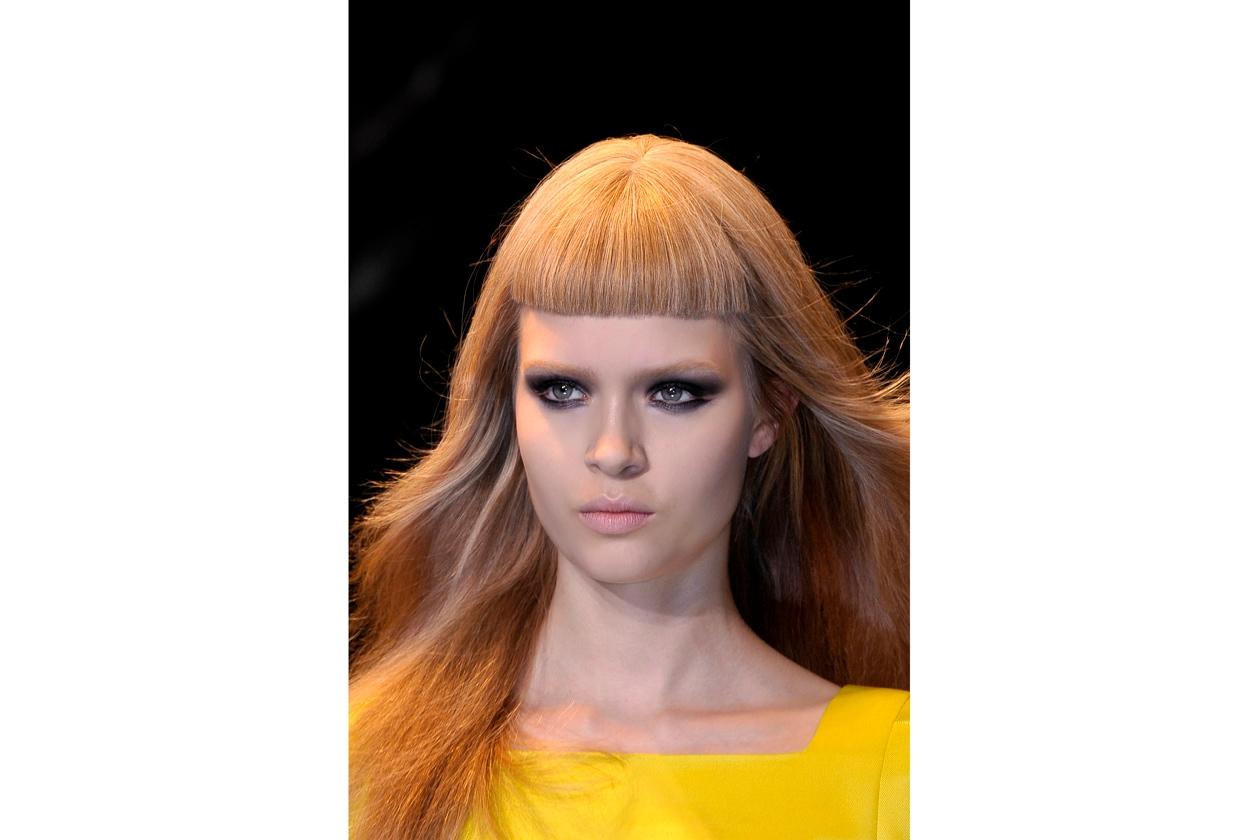 """Bella la variante """"lunare"""" di Versace"""