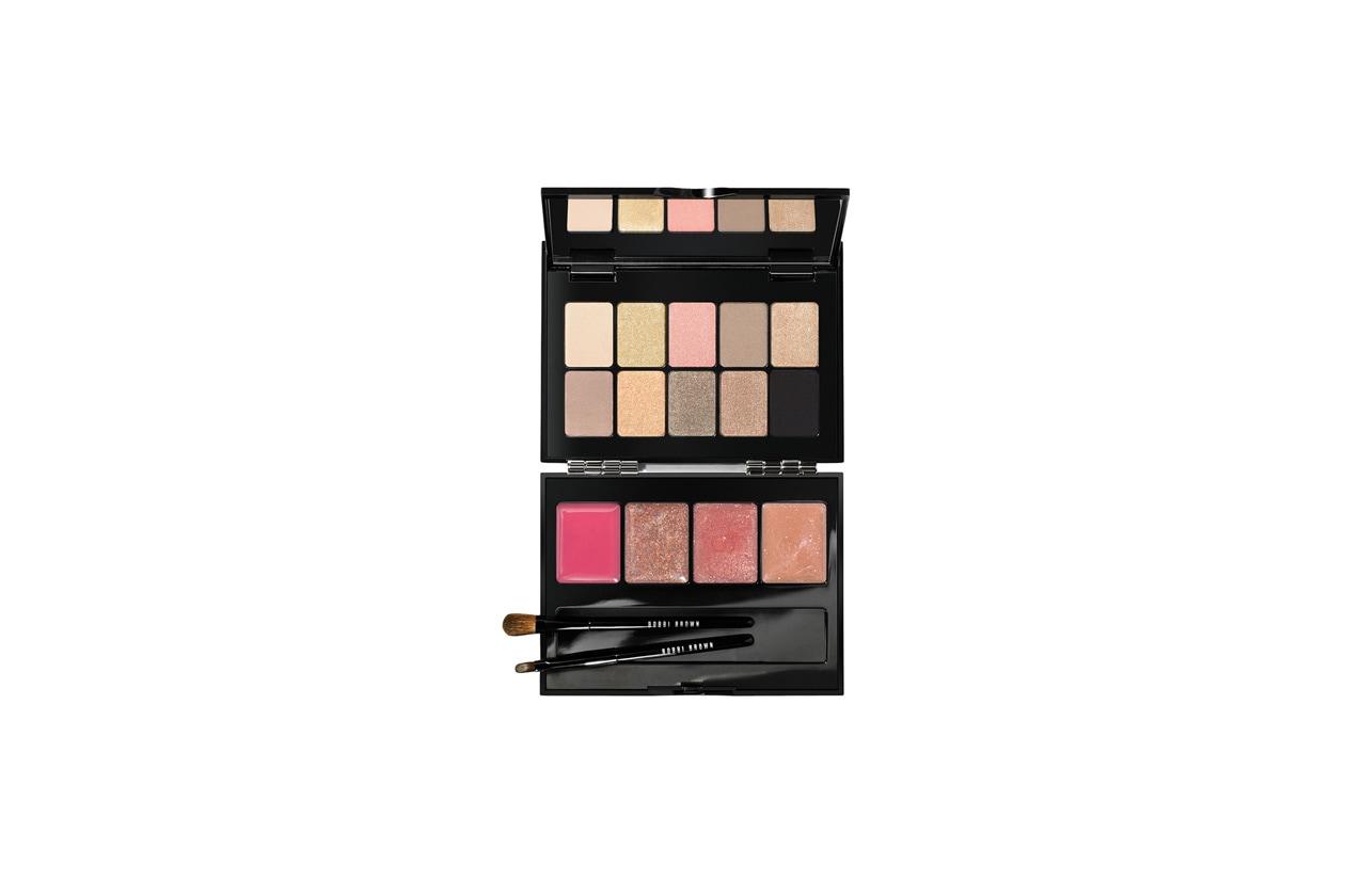 Bobbi Brown Bellini Lip Eye Palette Holiday 2012