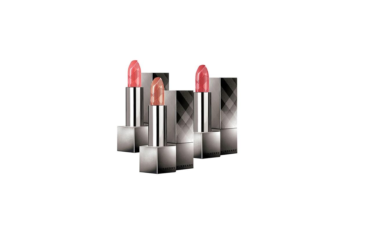 Burberry Lip Mist Lipstick