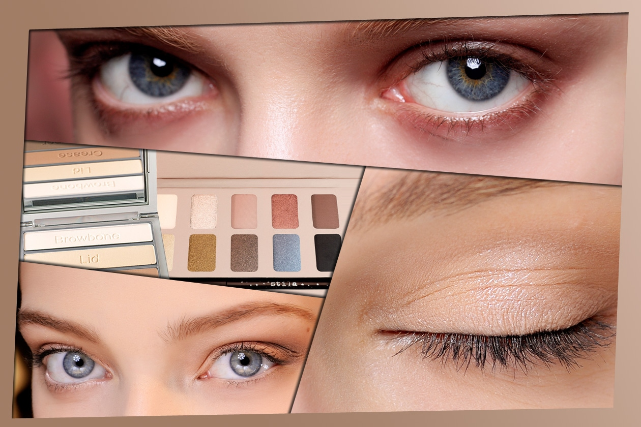 COVER palette nude