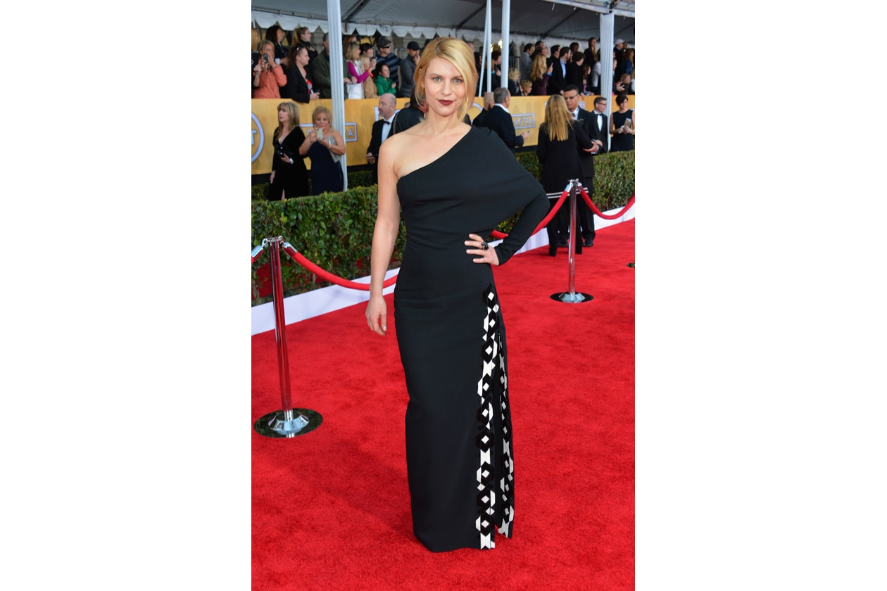 Clare Danes Givenchy