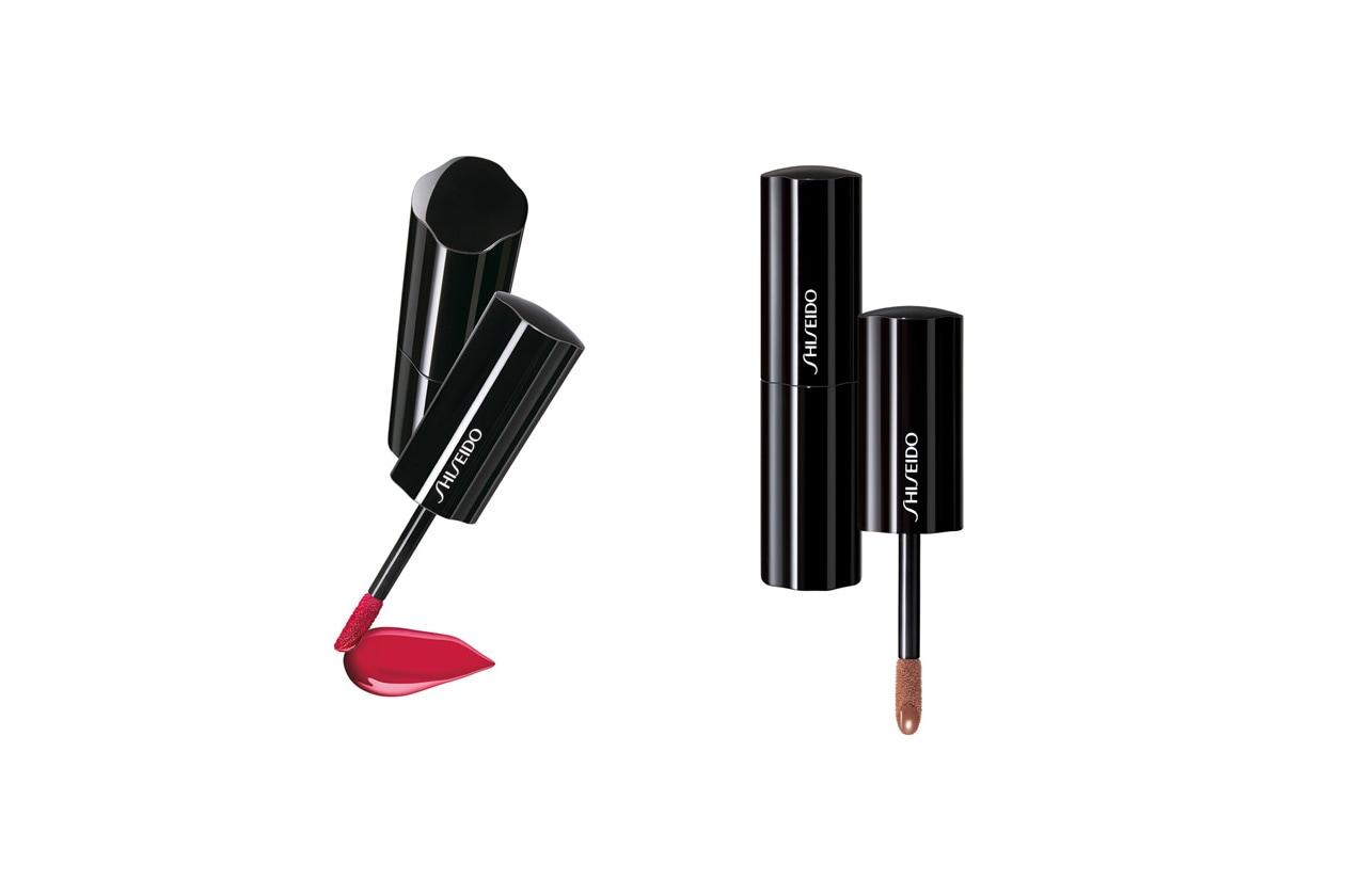 Il Lacquer Rouge di Shiseido si ispira alle pregiate lacche giapponesi secondo i codici della maison