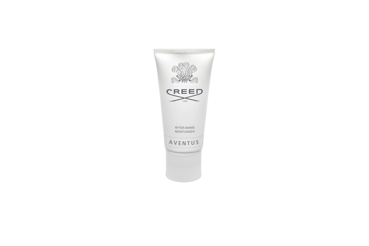 Il balsamo after shave è il prodotto di punta del brand francese Creed