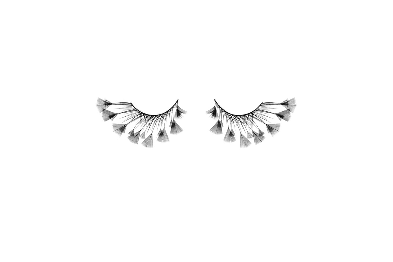 Illamasqua False eyelashes 26