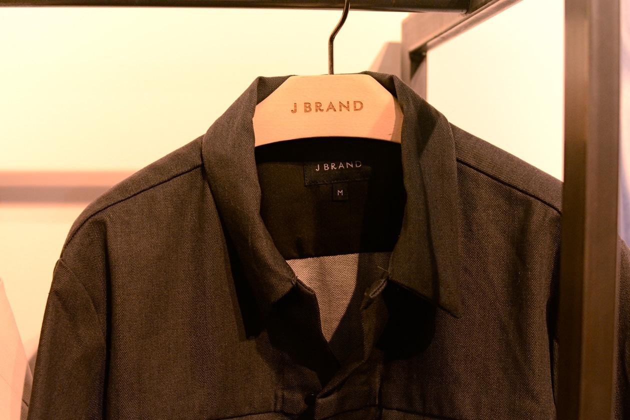 JBRand giacca