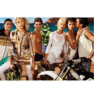 Just Cavalli SS 2013 Adv Campaign (1)