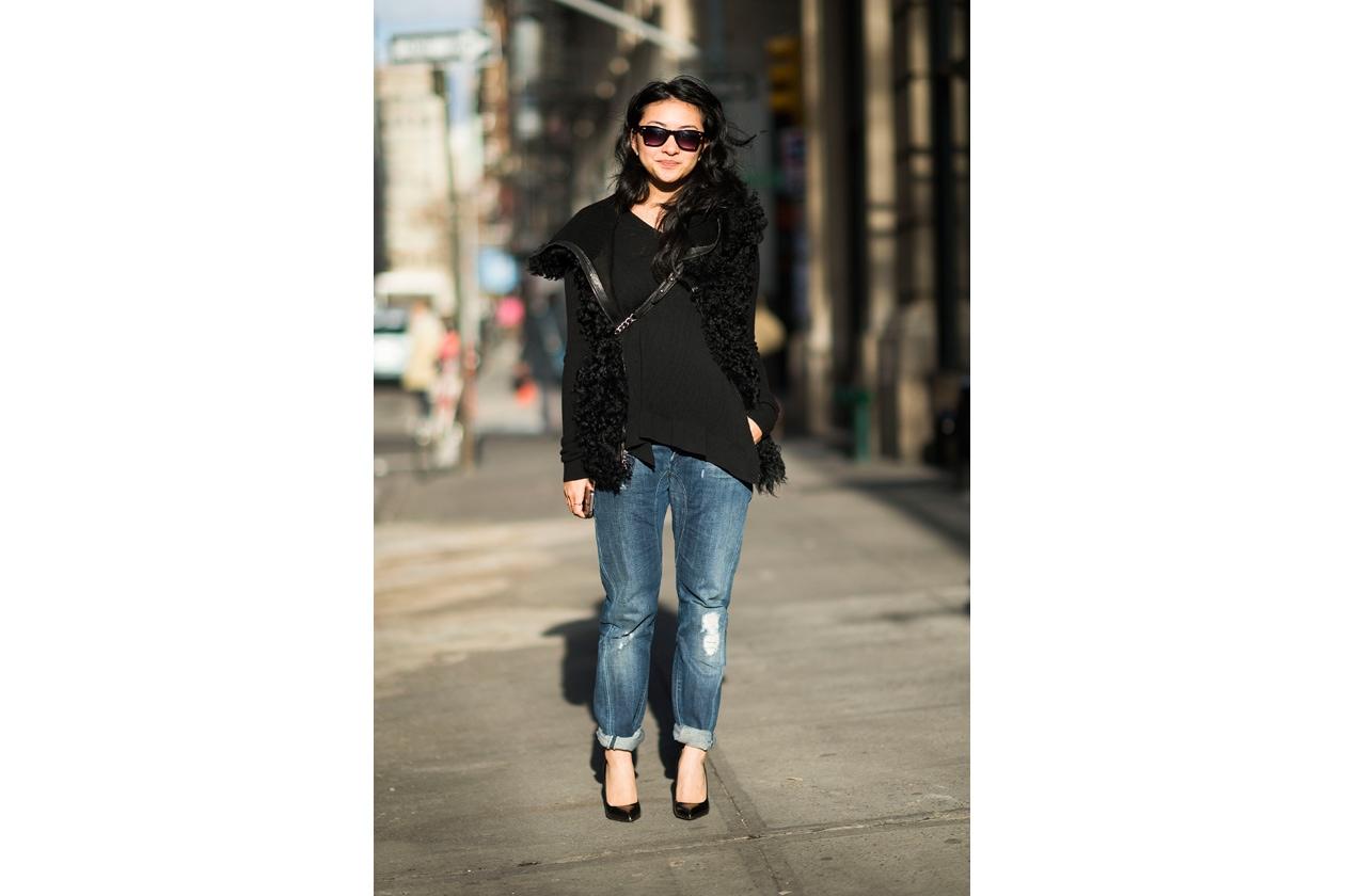 Kristin Ming