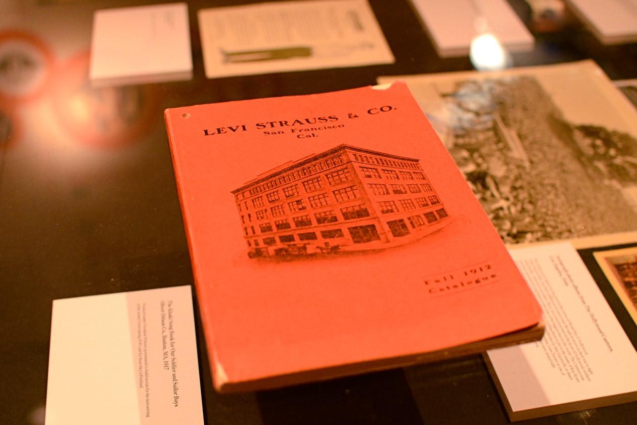 Levi's dall'archivio