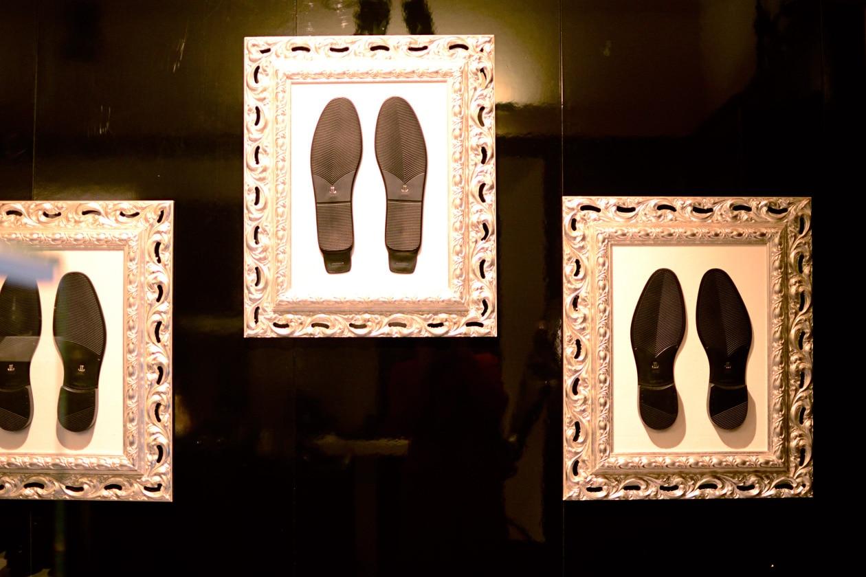 Loriblu02 suole delle nuove scarpe