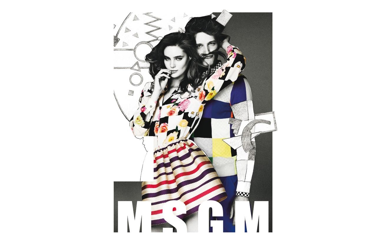 Msgm 1