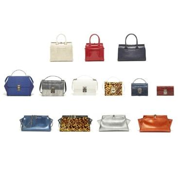 Mugler: la prima collezione di borse in pelle