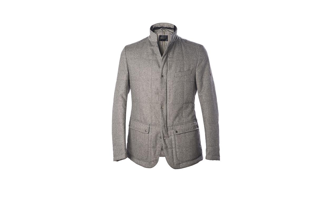 Pitti uomo preview Brooksfield AI 2013 14 giacca