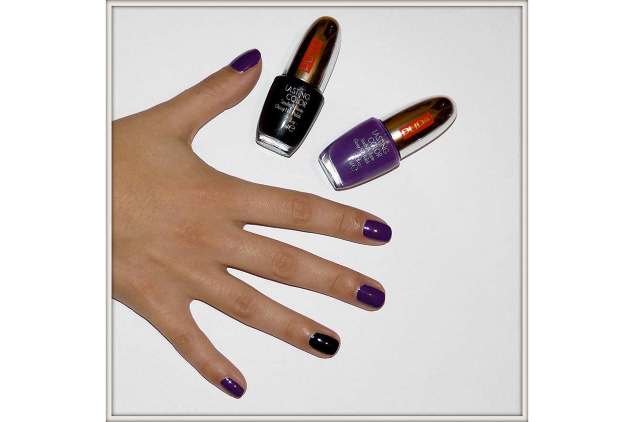 Pupa Bubble manicure 3 N
