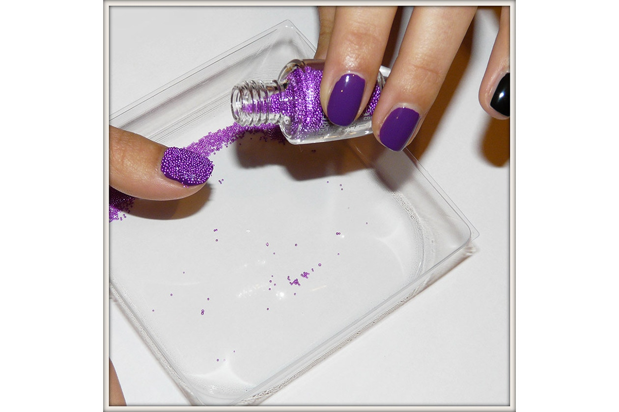 Pupa Bubble manicure 4 N