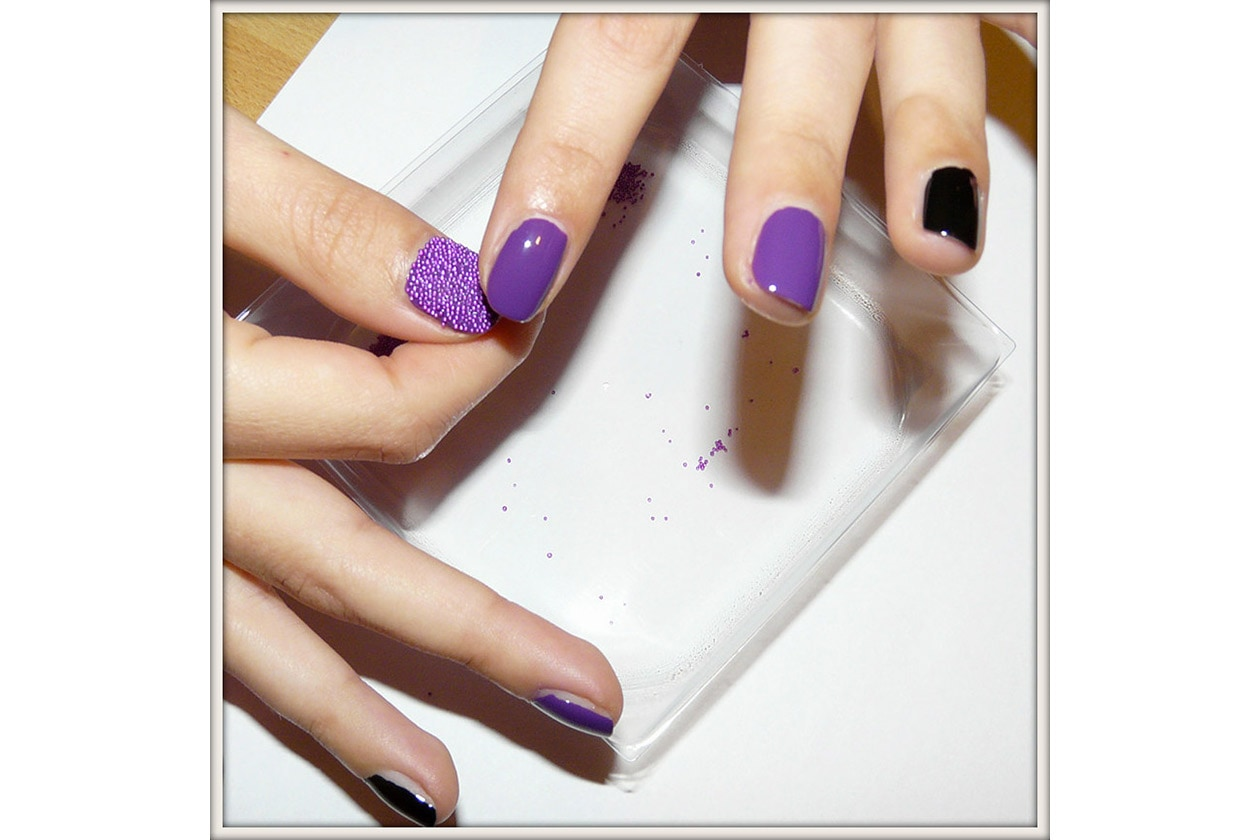 Pupa Bubble manicure 5 N
