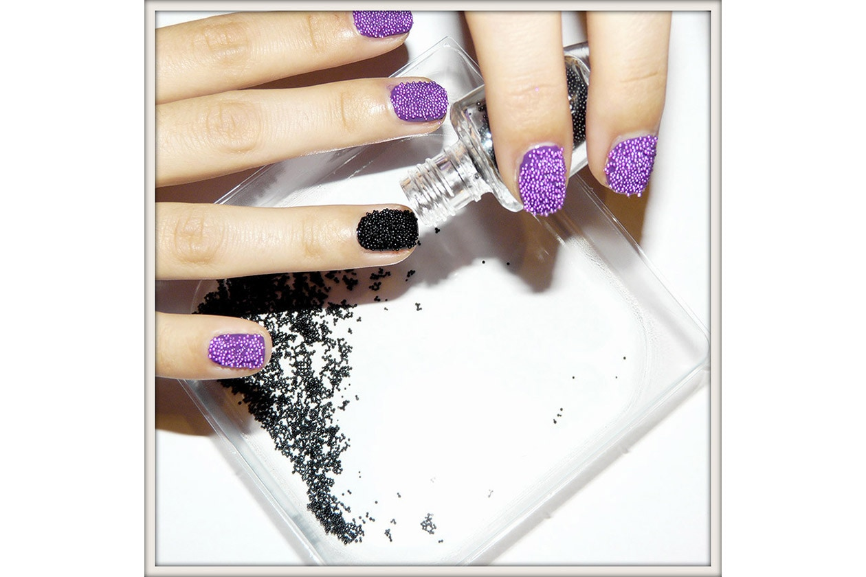 Pupa Bubble manicure 7 N