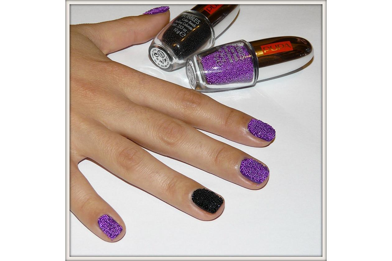 Pupa Bubble manicure 8 N