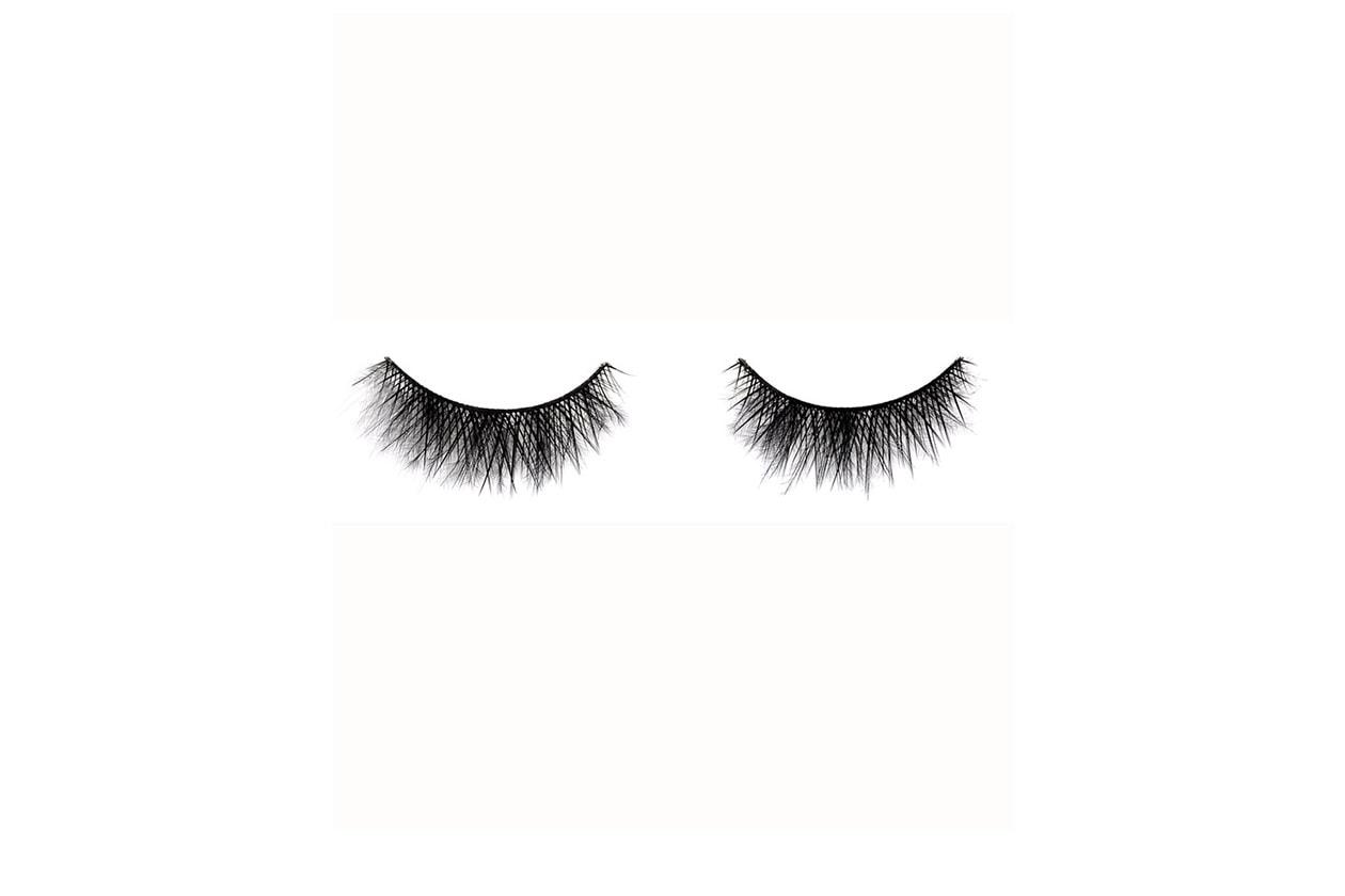 Shu Uemura Black Velvet Feather False Eye Lashes
