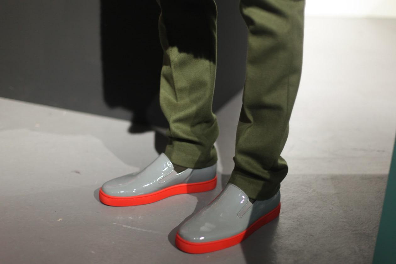 Sneakers firmate Louboutin