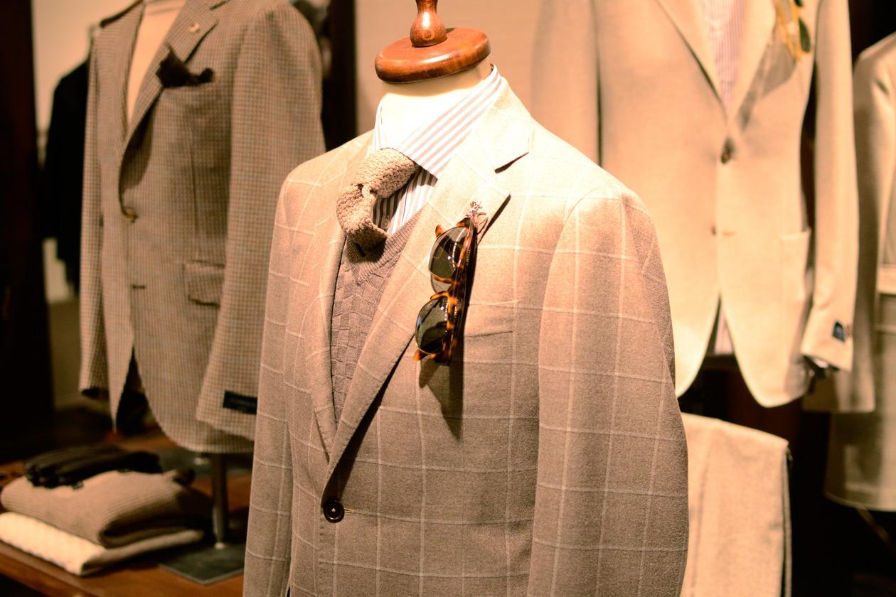 Tombolini   il portaocchiali da giacca