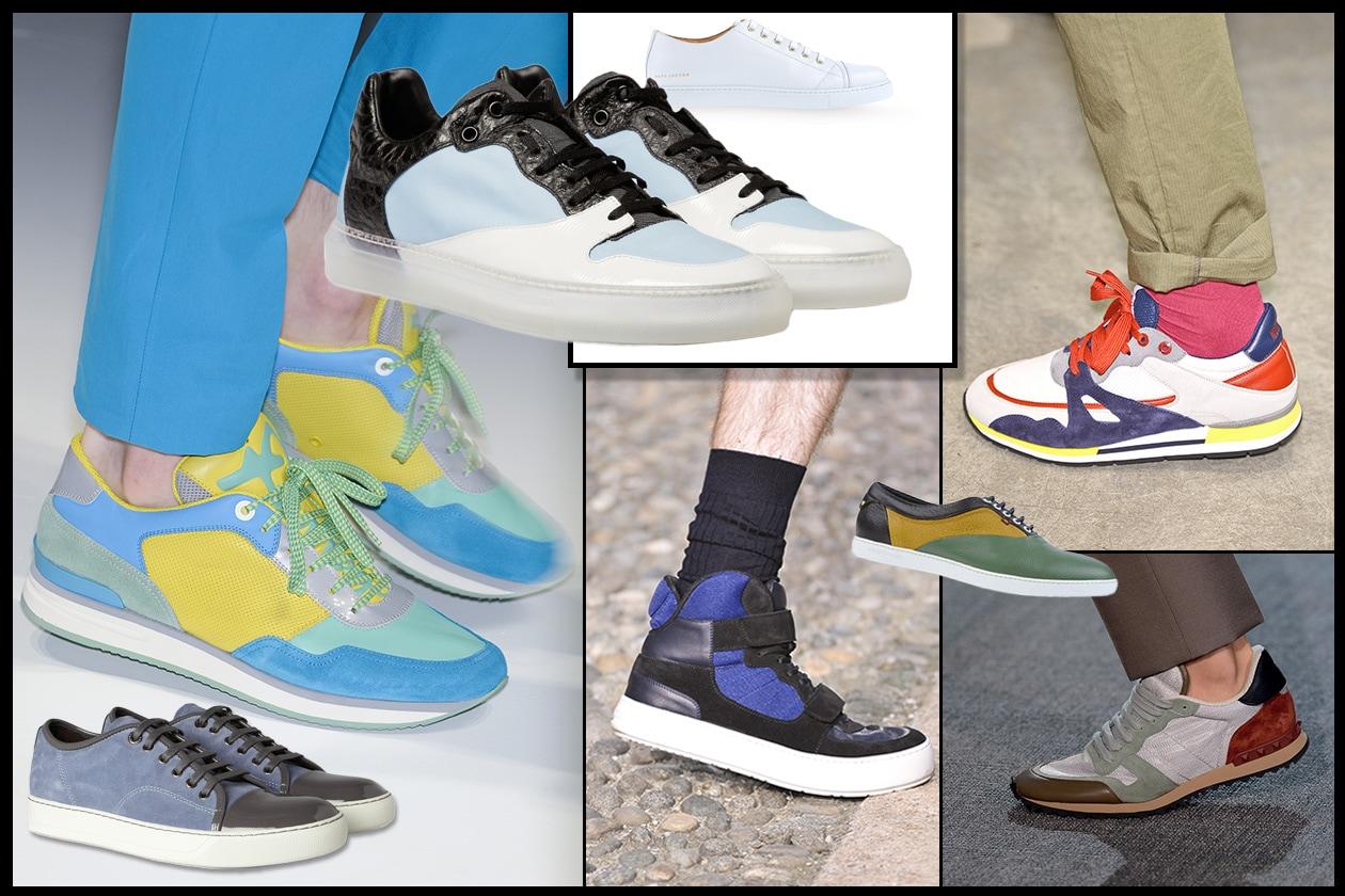 Top list Accessori uomo Sneaker