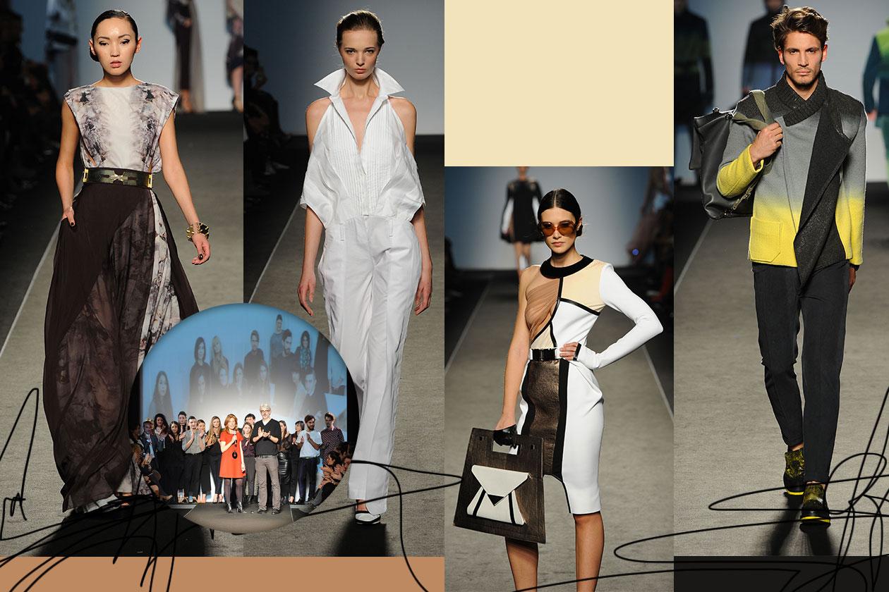 Sfilate Presentazioni Accademia di Costume e di Moda