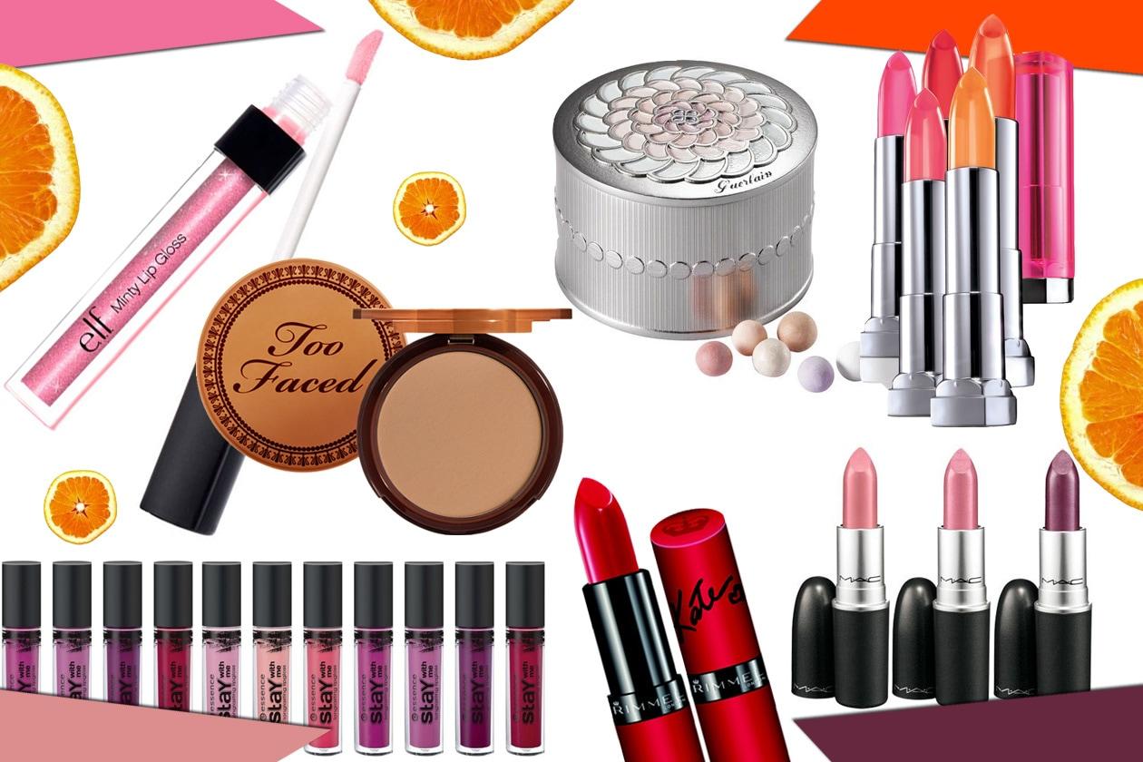 cover make up profumato