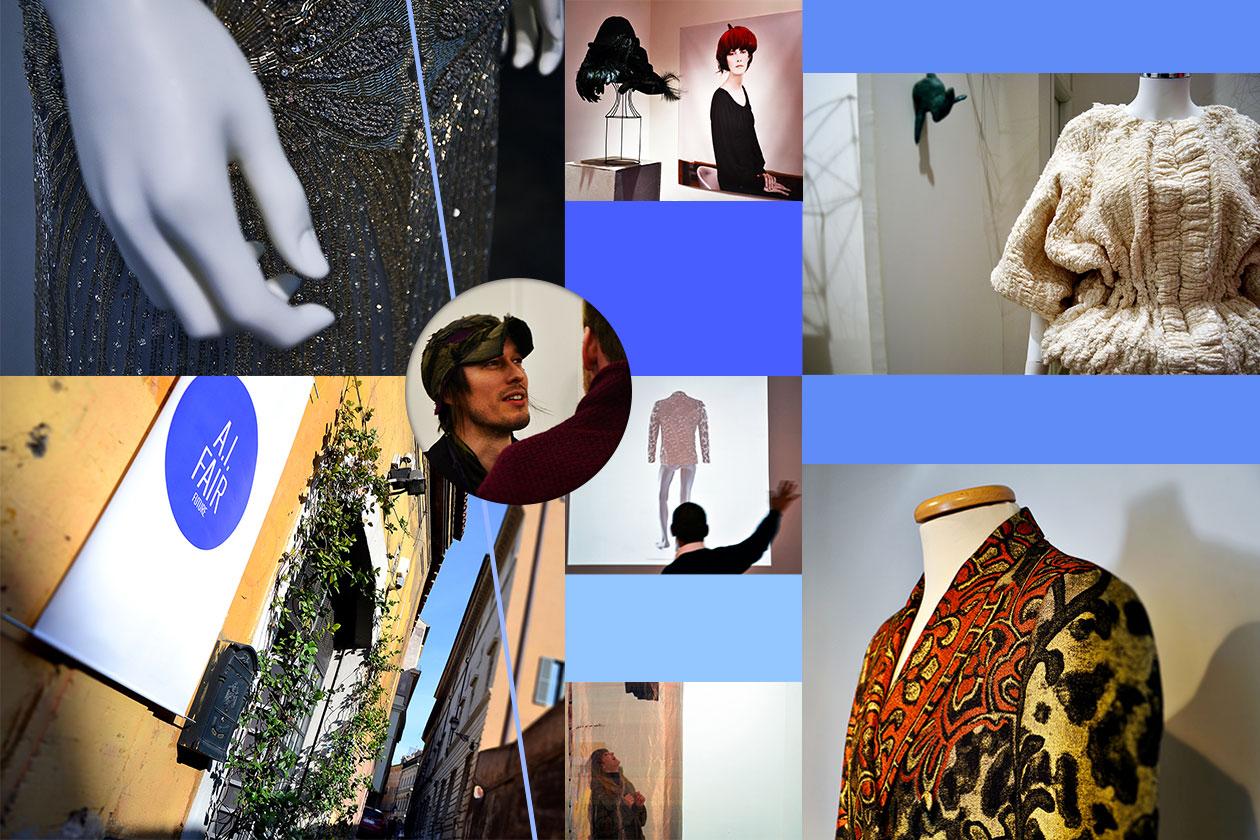 Artisanal Intelligence: moda a regola d'arte