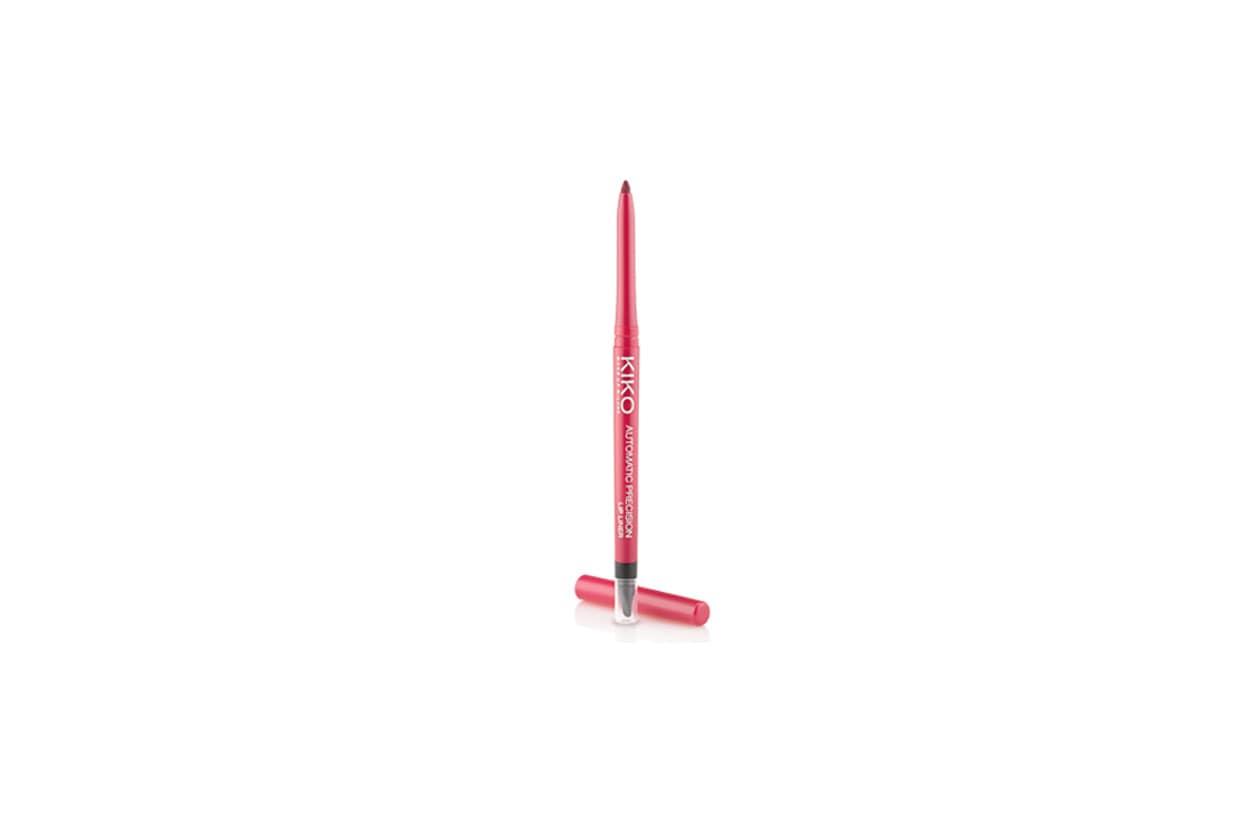 kiko automatic precision lip liner