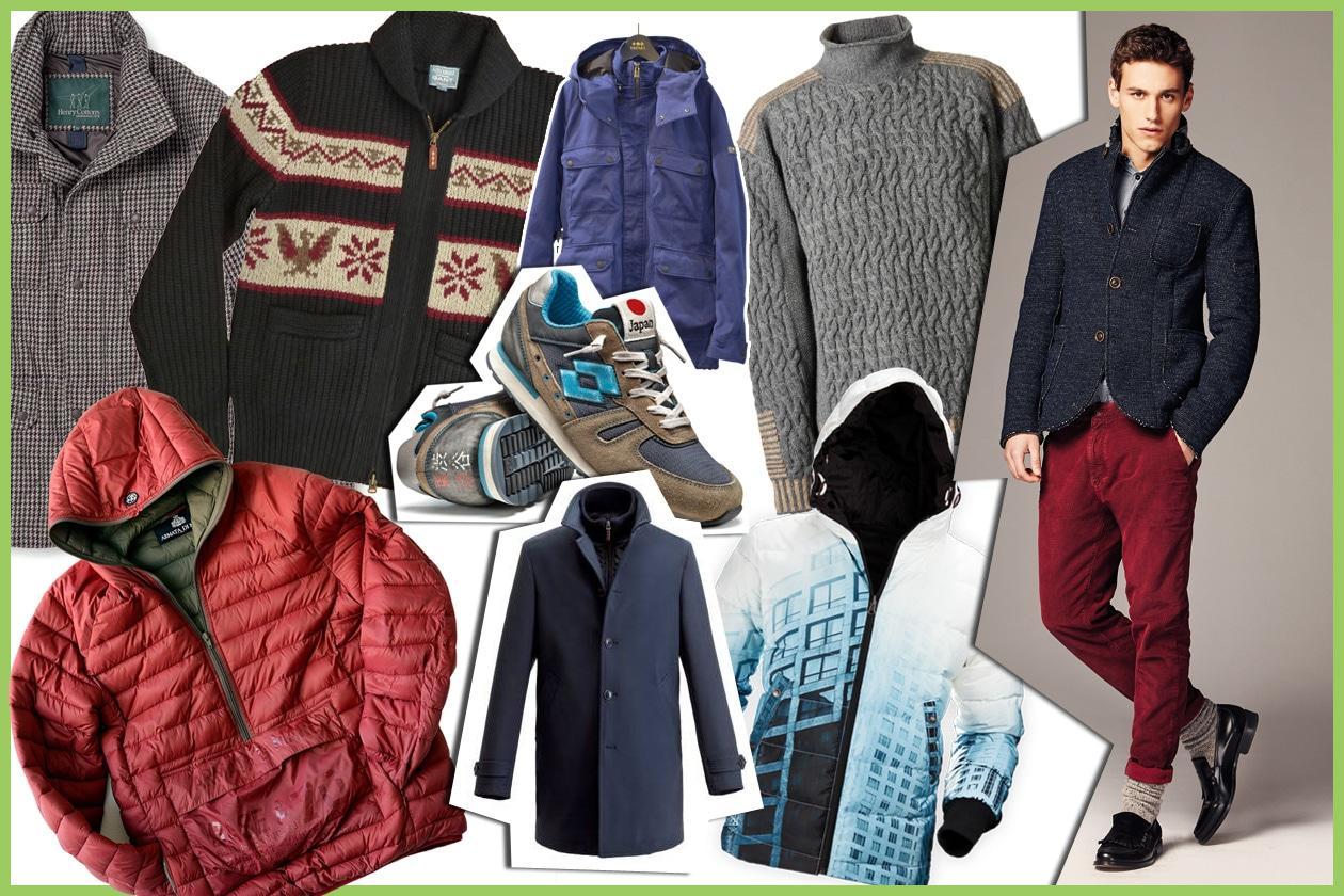 Pitti 85: la moda uomo per l'A/I 2014-15