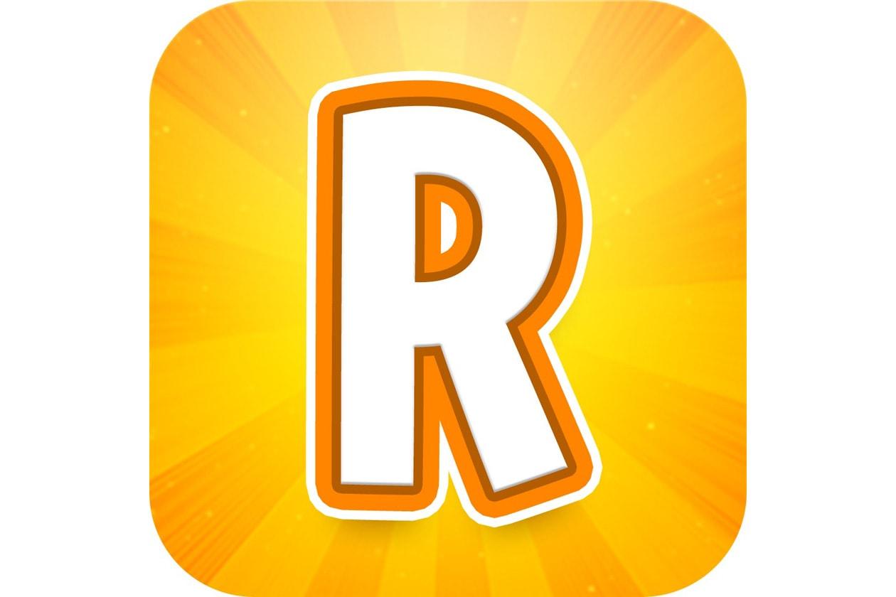 ruzzle iPhone cover