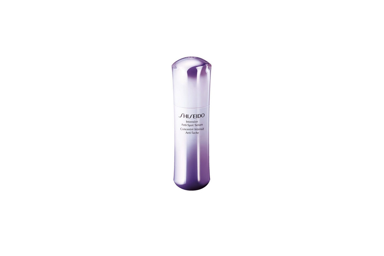 shiseido intensive anti spot serum