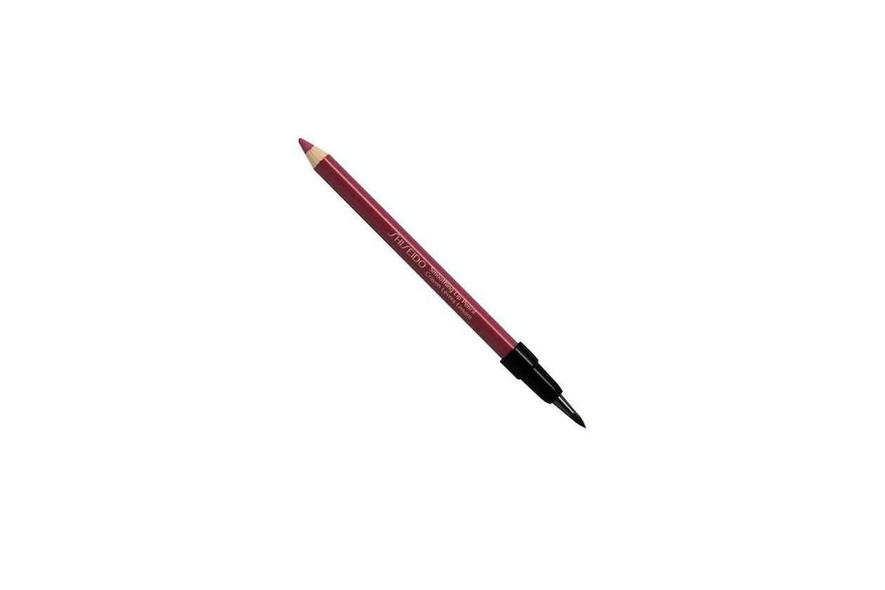 shiseido smoothing lip pencil