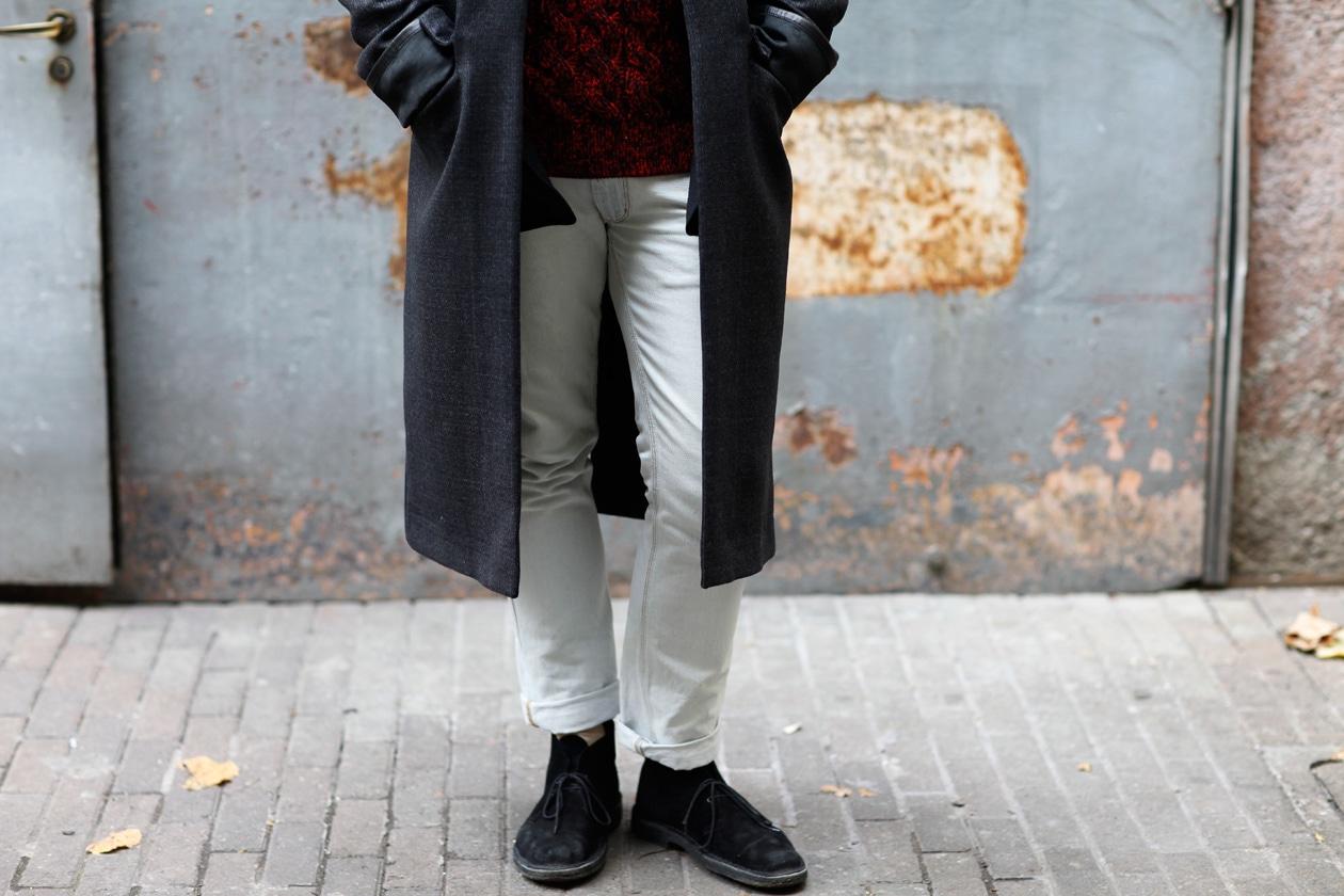 Simonecoatjeanssweater