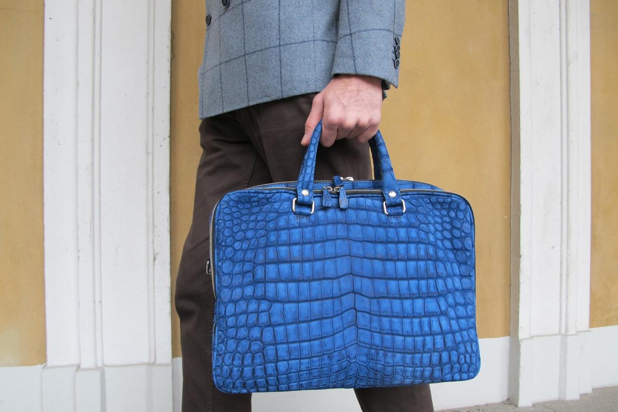 Stefanomano investe in borse