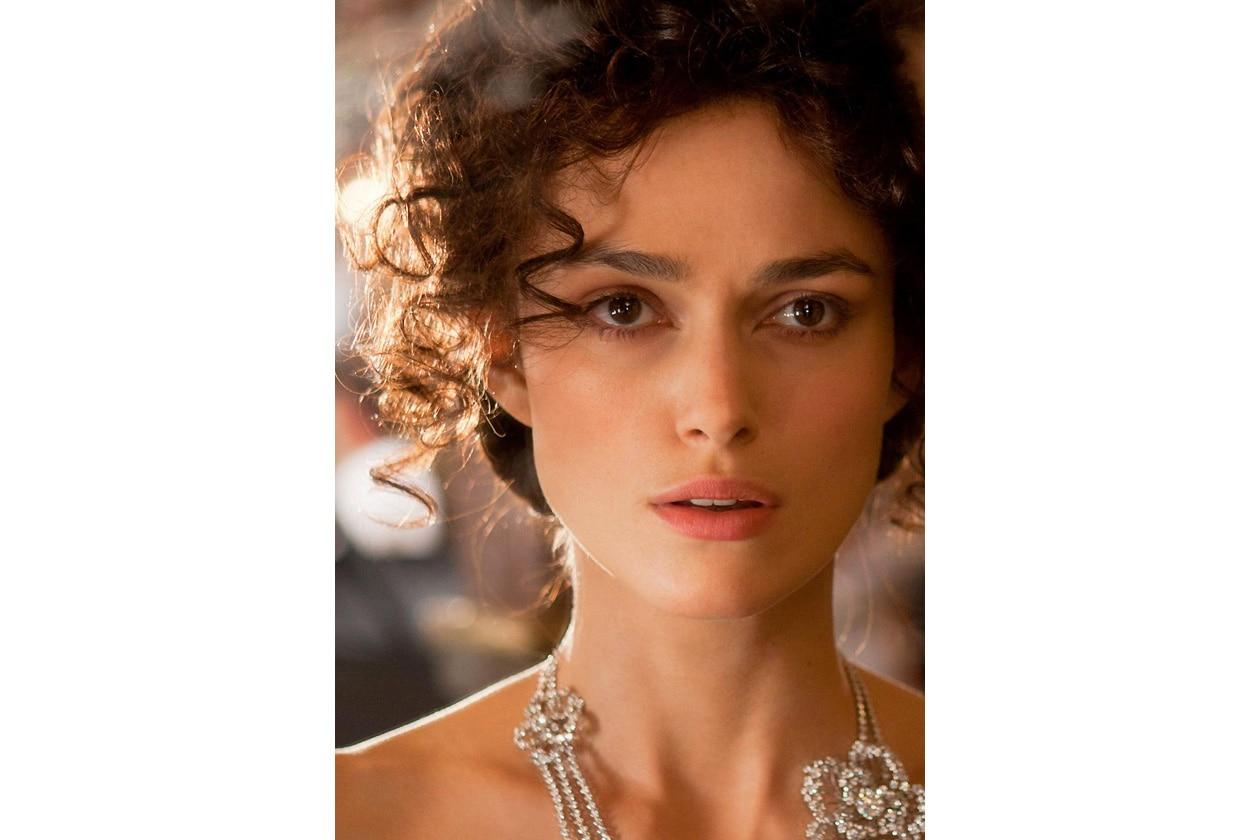 Anna Karenina Keira Knightley lips